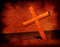 święty krzyż Obrazy Royalty Free