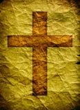 święty krzyż Zdjęcie Stock