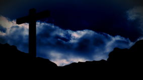 Święty krzyż 6 zdjęcie wideo