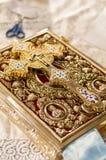 święty krzyż Zdjęcie Royalty Free