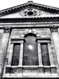 Święty Martin w pole kościół - Londyn obraz stock