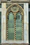 Święty Mary kwiatu beautufil marmury obraz royalty free