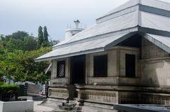 Święty meczet Obraz Royalty Free