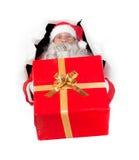 Święty Mikołaj Zdjęcia Royalty Free