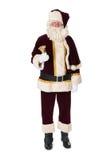 Święty Mikołaj Obrazy Stock