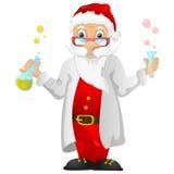 Święty Mikołaj Obraz Stock