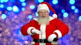 Święty Mikołaj, marketing zbiory