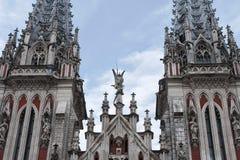 Święty Nicholas Zdjęcie Royalty Free