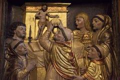 Święty Nicholas Bari Zdjęcie Royalty Free