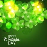 święty Patricks dzień ilustracja wektor