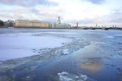 Święty - Petersburg zdjęcie stock