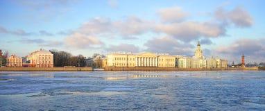 Święty - Petersburg zdjęcia royalty free