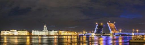 Święty Petersburg Rosja zdjęcie royalty free