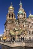 29 06 2017, święty Petersburg, Rosja Wczesny poranek przy Nevsky perspektywą Obraz Stock