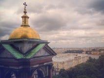 Święty Petesburg Obrazy Stock