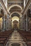 Święty serce Jezusowy kościół Obraz Royalty Free