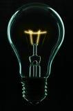 światła żarówki Obraz Royalty Free