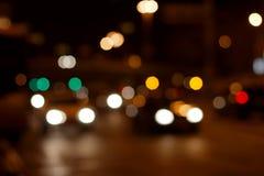 światła Fotografia Royalty Free