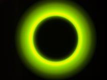 światła abstrakta pierścionek Obrazy Royalty Free