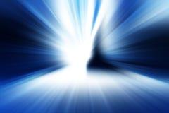 światła blask Obraz Stock