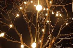 światła dla my fotografia stock