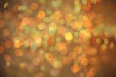 światła migotanie Obrazy Stock