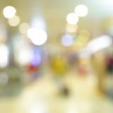 Światła sklepowi okno zdjęcia royalty free