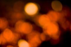 światła tła abstrakcyjne Zdjęcia Stock