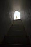 Światło Dhamma Zdjęcia Royalty Free