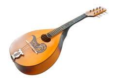 światło dzienne mandolina Fotografia Royalty Free