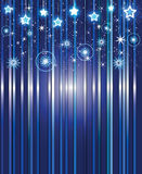 Światło gwiazdy Obrazy Stock