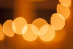 Światło ostrości miękki tło Zdjęcie Stock
