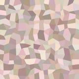 Światło prostokąta mozaiki barwiony tło royalty ilustracja