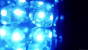 Światło przepuszcza element zdjęcie wideo