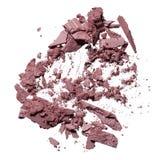 Światło - różowa prochowa tekstura fotografia stock