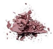 Światło - różowa prochowa tekstura zdjęcia stock