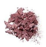 Światło - różowa prochowa tekstura zdjęcie royalty free