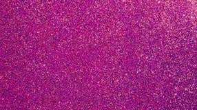 Światło - różowy textured tło z błyskotliwość skutka tłem obraz stock