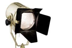 światło reflektorów rocznik fotografia royalty free