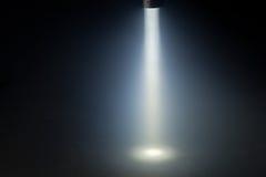 światło reflektorów scena Zdjęcia Stock