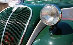 Światło samochód Zdjęcia Stock