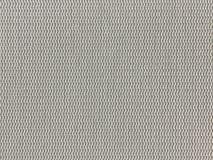 Światło - szara PVC tkaniny tekstura Fotografia Royalty Free