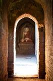 Światły Buddha Obraz Royalty Free