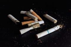 Świat Żadny Tabaczny dnia pojęcie obraz stock