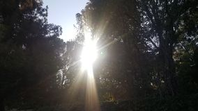 Światełko nadzieja obrazy stock