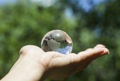 Światowego środowiska pojęcie Zdjęcie Royalty Free