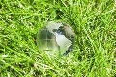 Światowego środowiska pojęcie Zdjęcia Stock
