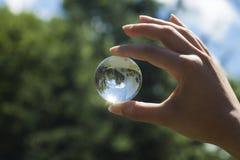 Światowego środowiska pojęcie Obraz Stock