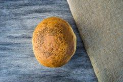 Światowi chlebowi typ, naturalni chlebowi piekarnia obrazki, indyczy chlebowi typ, kształtnych chlebów światowe chlebowe rozmaito Zdjęcie Stock