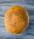 Światowi chlebowi typ, naturalni chlebowi piekarnia obrazki, indyczy chlebowi typ, kształtnych chlebów światowe chlebowe rozmaito Zdjęcia Royalty Free